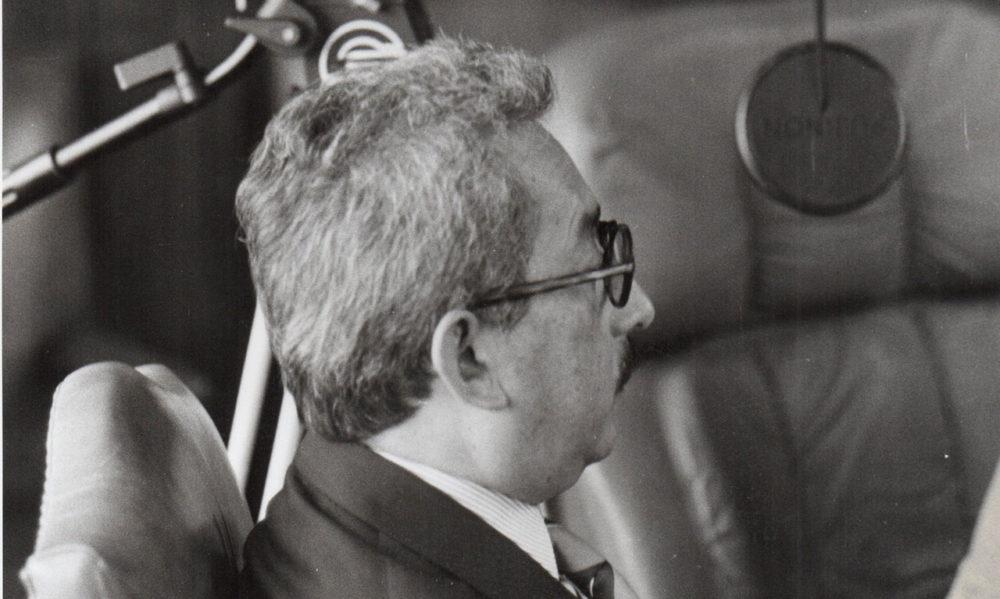 Gregorio Ortega